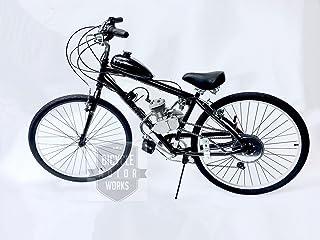 Amazon com: 4 stroke bicycle engine kit - 4 Stars & Up