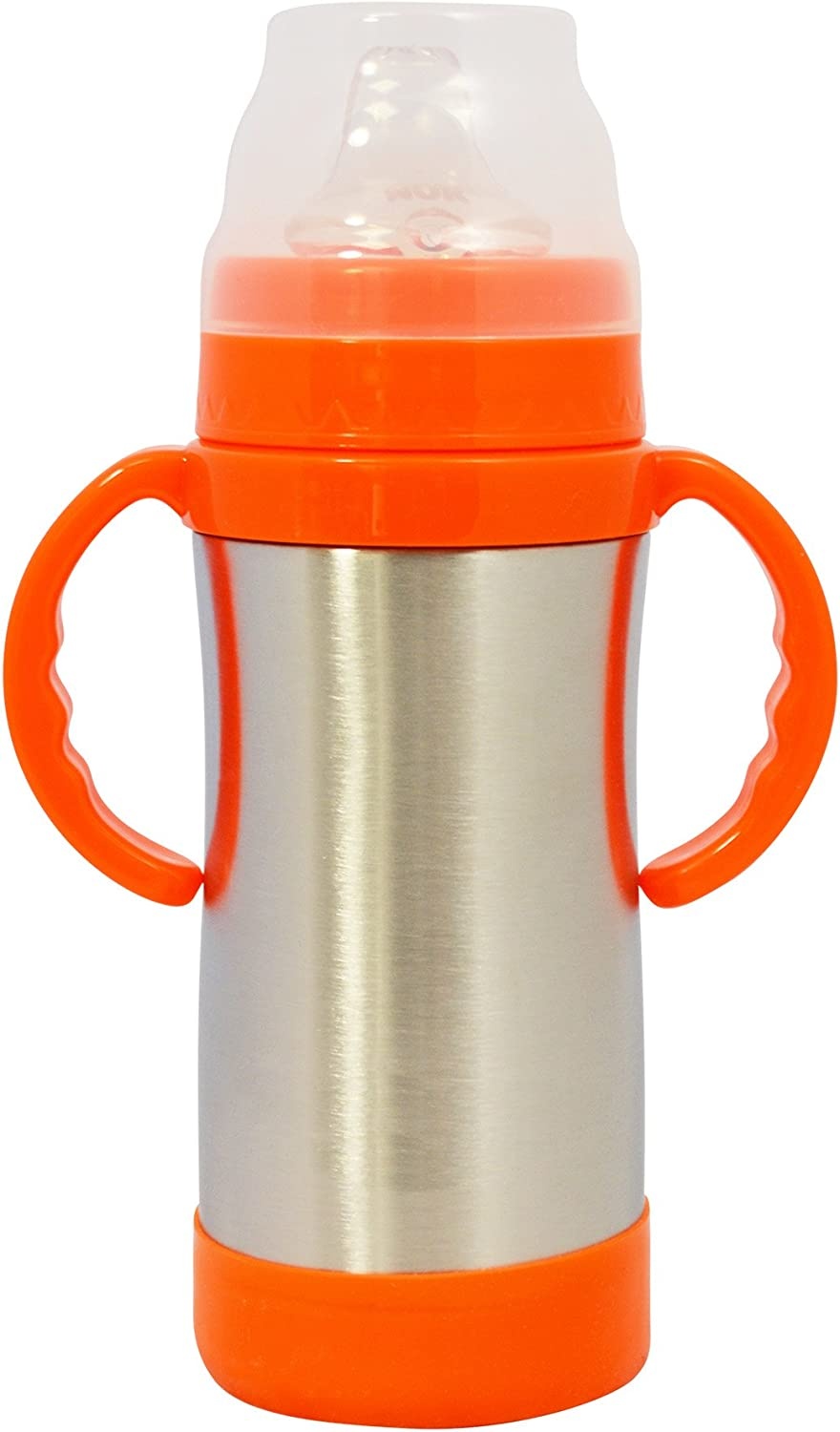 EcoVessel Washington Mall Sippy Kids Stainless Bottle Steel Water Popular shop is the lowest price challenge