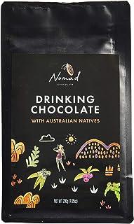 Nomad Hot Chocolate with Australian Native , 7.05oz