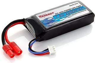 Best 7.4 volt lipo battery Reviews