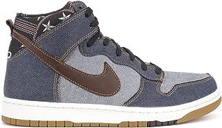 Dunk CMFT PRM QS Mens hi top Trainers 716714 Sneakers Shoes