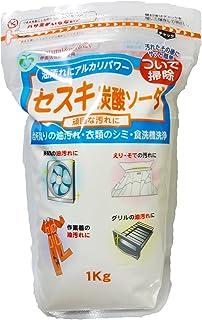 トーヤク セスキ炭酸ソーダ 1kg