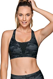 Lorna Jane Women's Stealth Mode Sports Bra