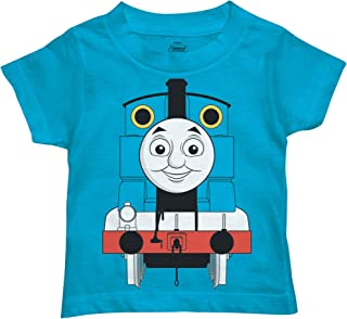 Nickelodeon Thomas Train Little Boys Toddler T Shirt