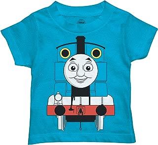 Nickelodeon Thomas Train Little Boys Toddler T Shirt