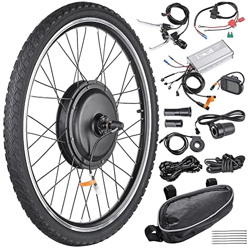 Electric Motor Bike Kit Amazon Com