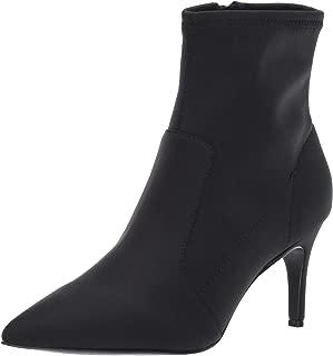 Women's Pride Ankle Boot Black 9.5 M US
