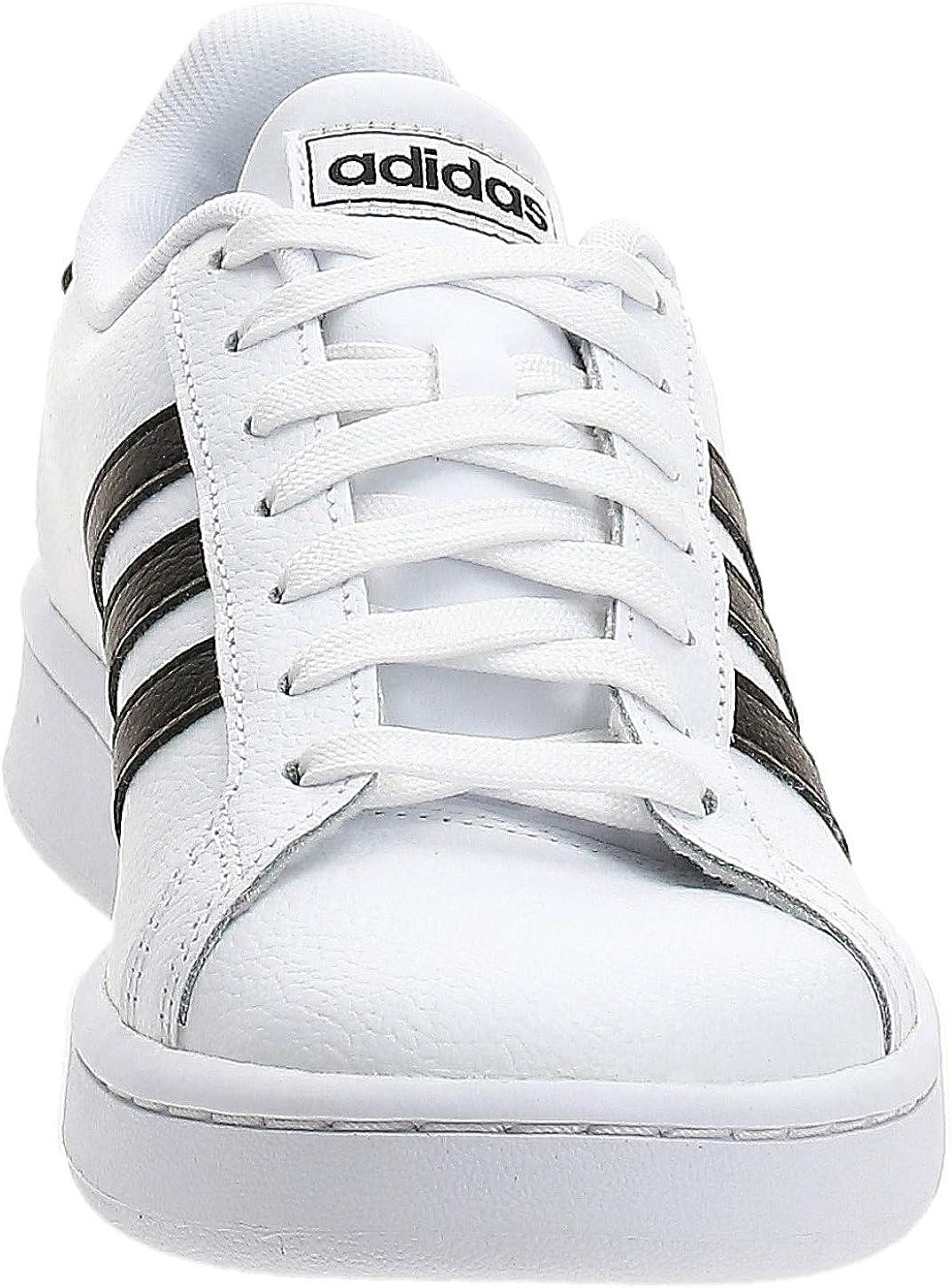 adidas Grand Court, Chaussures de Tennis Mixte
