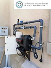 SCALA2 – Smart Water Pump for Villas – With Free Installation (1 year Extended Warranty)
