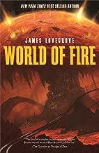 World of Fire (1) (Dev Harmer Mission)