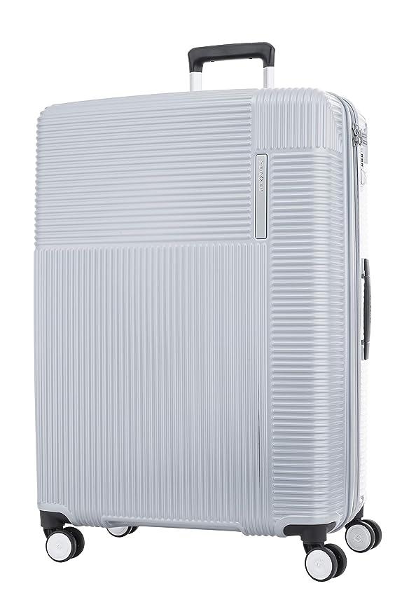 アンケート多様な非常に怒っています[サムソナイト] スーツケース スピナー レクサ 75/28 エキスパンダブル 保証付 98L 75 cm 4.7kg