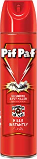Pif Paf Mosquito and Flying Insect Killer, 400ml