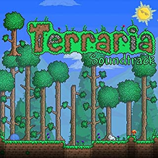 Terraria (Soundtrack)