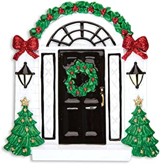 Best personalized house christmas ornaments Reviews