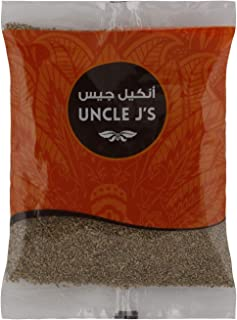 Uncle J's Ajwain Seed, 100 gm