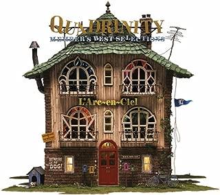 QUADRINITY~MEMBER'S BEST SELECTIONS~