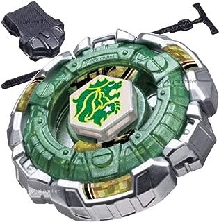 Battling Toys - Fang Leone Metal Fury 4D Starter Set w/ Launcher & Ripcord