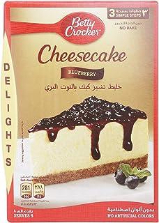 Betty Crocker Cheesecake Blueberry, 360 gm