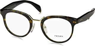 Women's PR 03UV Eyeglasses 51mm