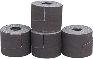 DELTA 31-819 4 Pc. 2 In. x 137 7/8 In. 120 Grit Sanding Strips For 31-250, 31-255, 31-260 or 36