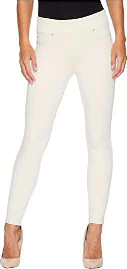 Liverpool - Petite Sienna Pull-On Leggings in Silky Soft Ponte Knit
