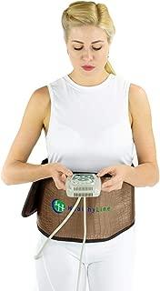 HL HealthyLine Tourmaline Waist Heating Belt