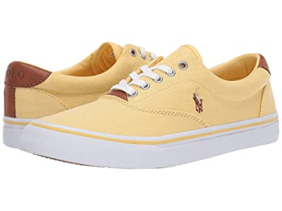 Polo Ralph Lauren Thorton (Empire Yellow) Men