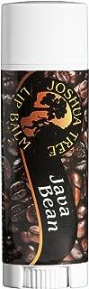 Joshua Tree Java Bean Organic Lip Balm for Coffee Lovers