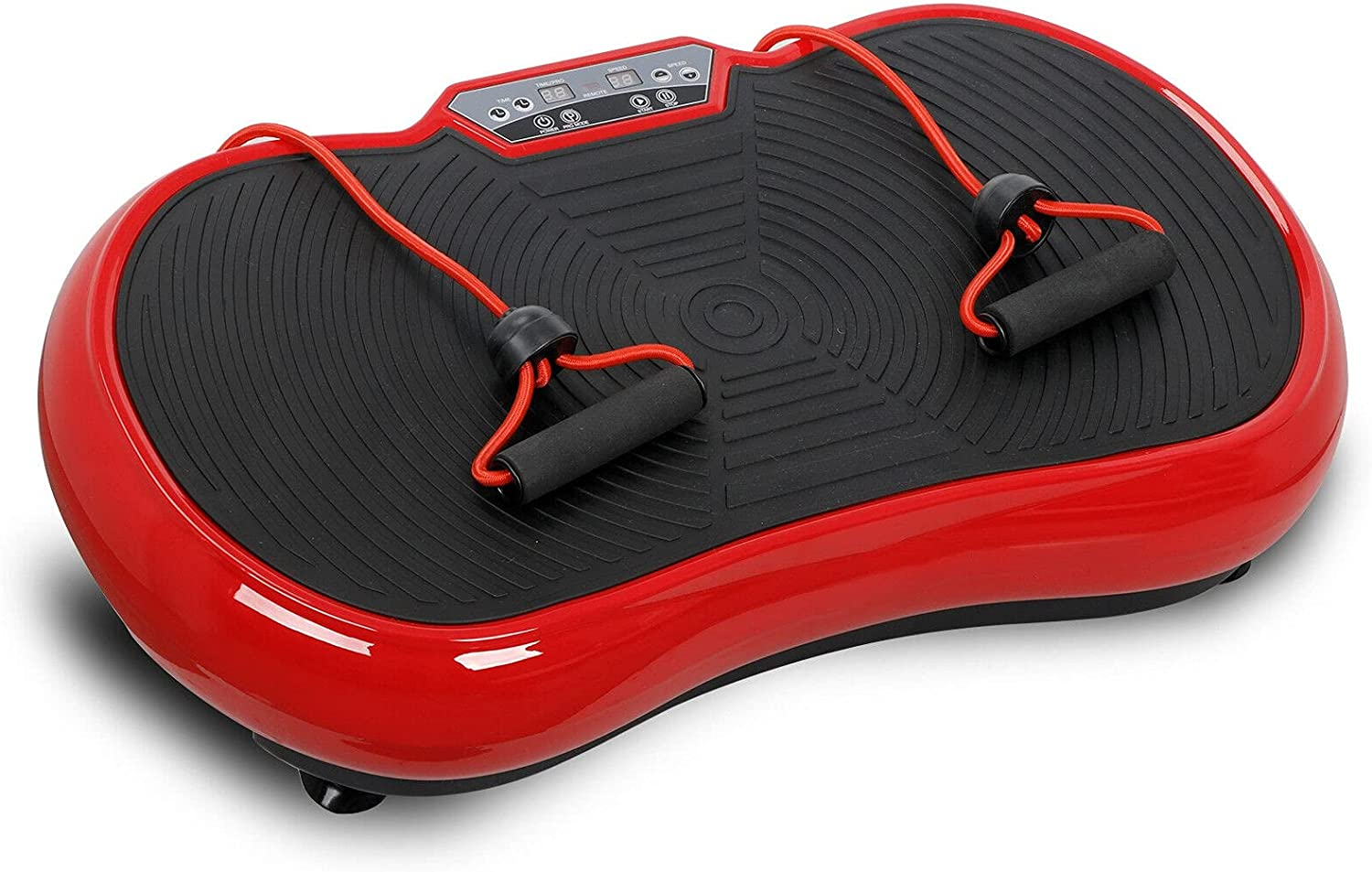 HUIJK New Orleans Mall Vibration Platform Plate Whole Massa New arrival Fitness Body Exercise