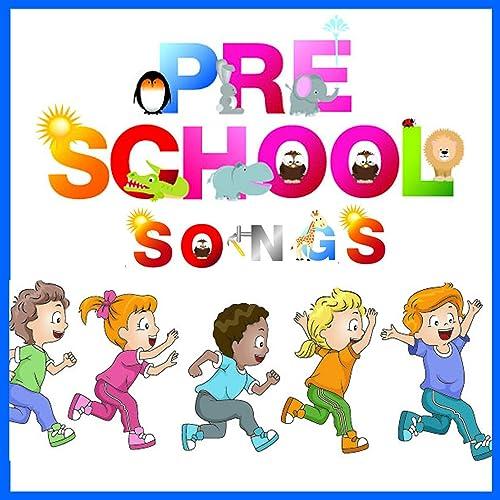Preschool Songs - 50 Songs from Sesame Street, The Muppets