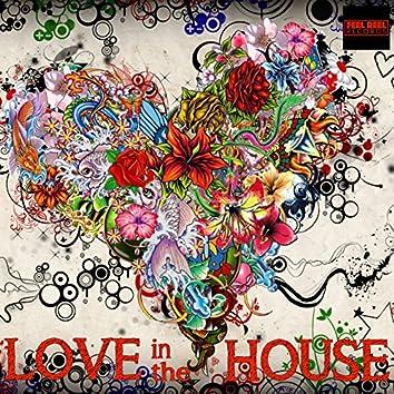 Love in the House (feat. Frankie Volo, Ciro Sannino, Magilla) [Edizione Limitata]