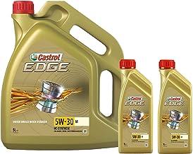 Suchergebnis Auf Für Castrol Edge 5w 30 C3