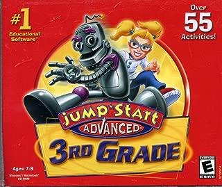 3rd grade jumpstart