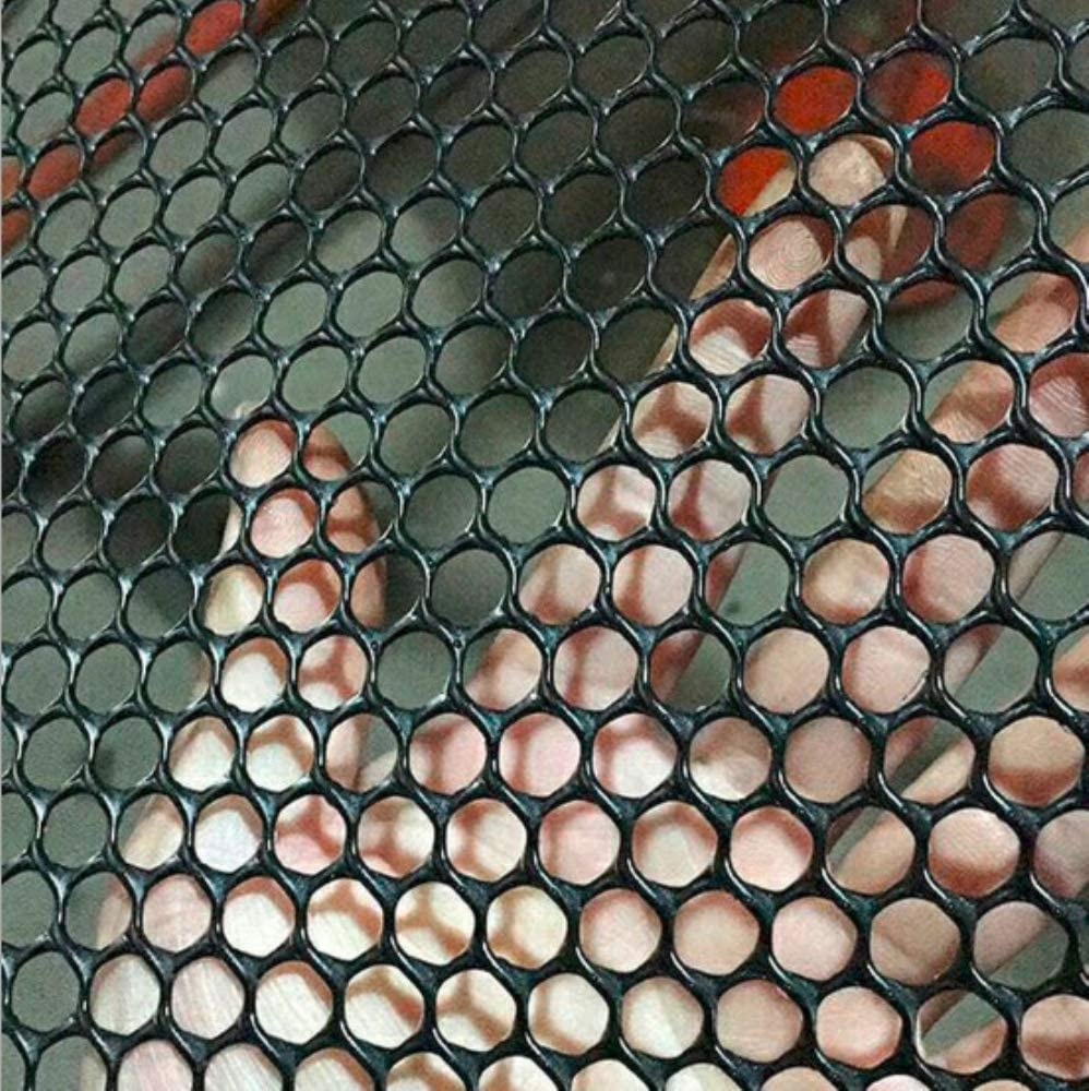 Mitef Plastic Fencing Poultry Breeding G Max 88% OFF In a popularity Net and Chicken Netting