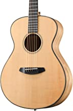 Breedlove Oregon Concert Acoustic-Electric Guitar Natural