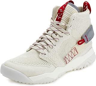 Nike Mens Jordan Apex React Light Cream/Sail Fabric