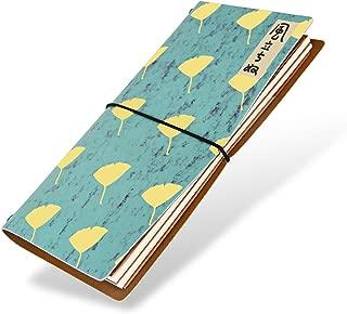 MIZUKI トラベラーズノート旅行 トラベルノート手帳 メモ帳 スケジュール帳 日記 Traveler's notebook 革 レザー 品質がいい プレゼント 贈り物 ポケット収納 激安 風立ちぬ