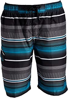 Kanu Surf Men's Legacy Swim Trunks (Regular & Extended...