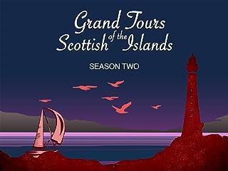 Islands Scotch