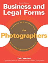 Best business and legal forms for photographers Reviews
