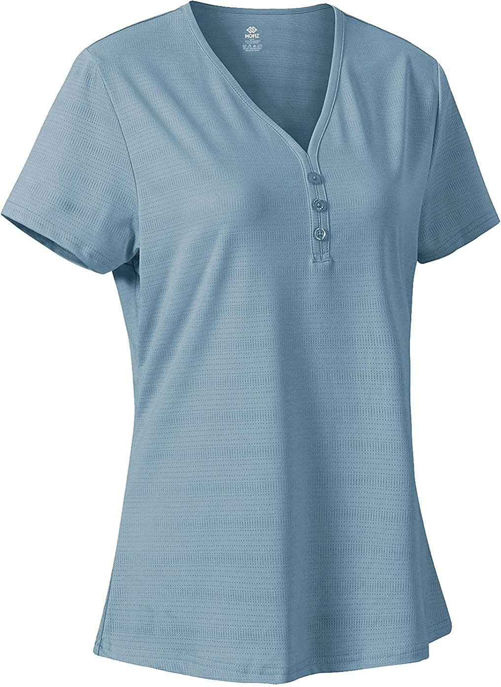 Hiking Shirts New arrival for Women Minneapolis Mall Short Sleeve Sun Athl 50+ UPF Protection