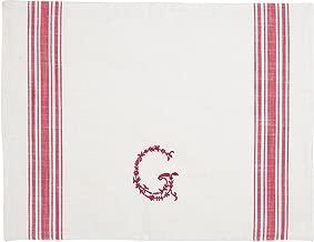 Green Gate Juego de mesa–Salvamanteles,–G Raspberry