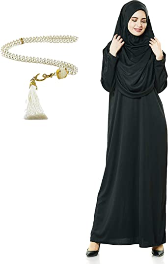 America niqab in Muslim women