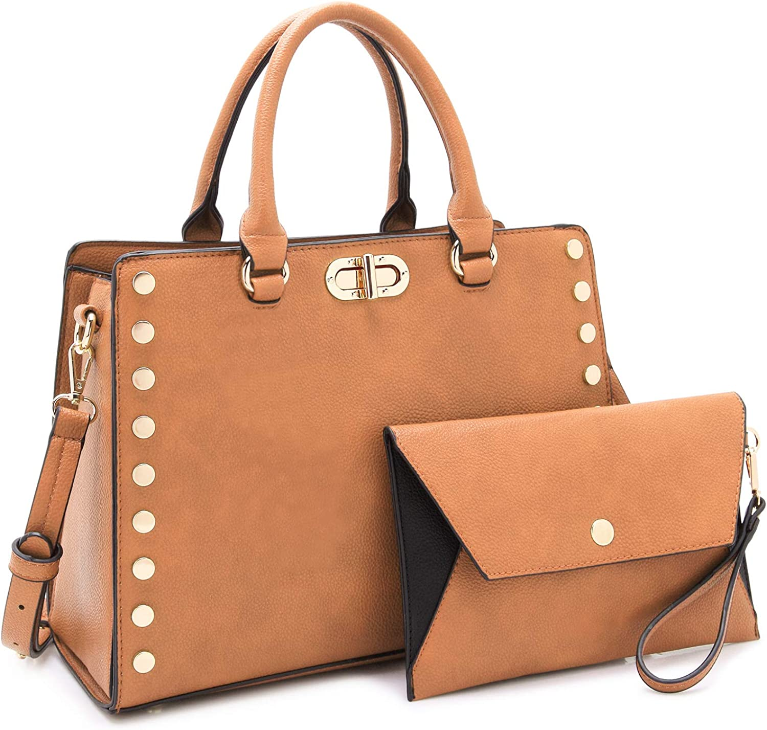 Dasein Purses and Handbags for Opening large release sale Women Handle Bags Sho Satchel Popular Top