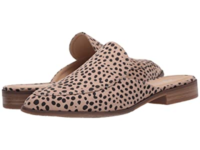 CL By Laundry Freshest (Beige Dot Cheetah) Women
