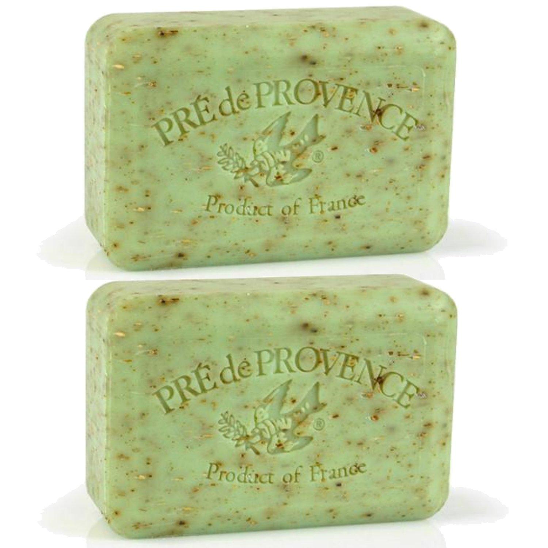 Pre Max 49% OFF de Ranking TOP19 Provence 150g Shea Butter - Enriched Sage Bath Soap Pack