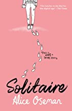 Solitaire: From the YA Prize winning author (English Edition)