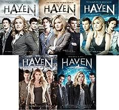 Best haven tv series Reviews