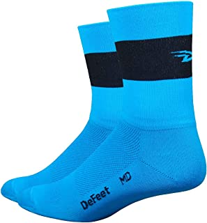 DeFeet Aireator Team Double Cuff Socks