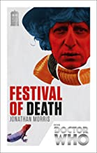 Doctor Who: Festival of Death: 50th Anniversary Edition